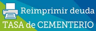 Reimprimir deuda de Cementerio